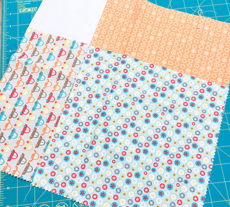 Make a Disappearing 9-Patch Throw Quilt: Fri-yay Weekly Demo!