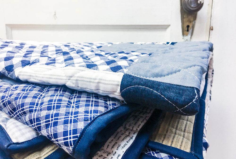 Four Ways Get a Project Quilted!