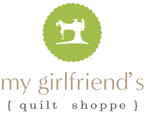 My Girlfriends Quilt Shoppe