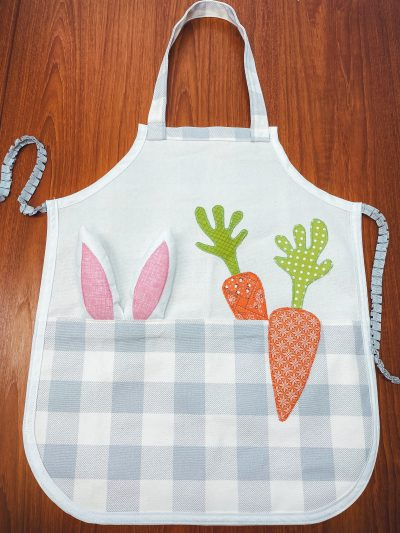 Thumper in the Kitchen Apron