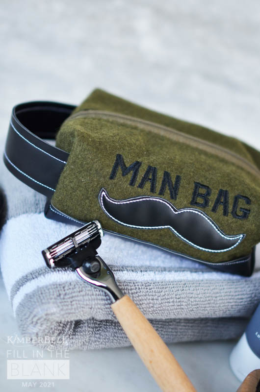 The Man Bag