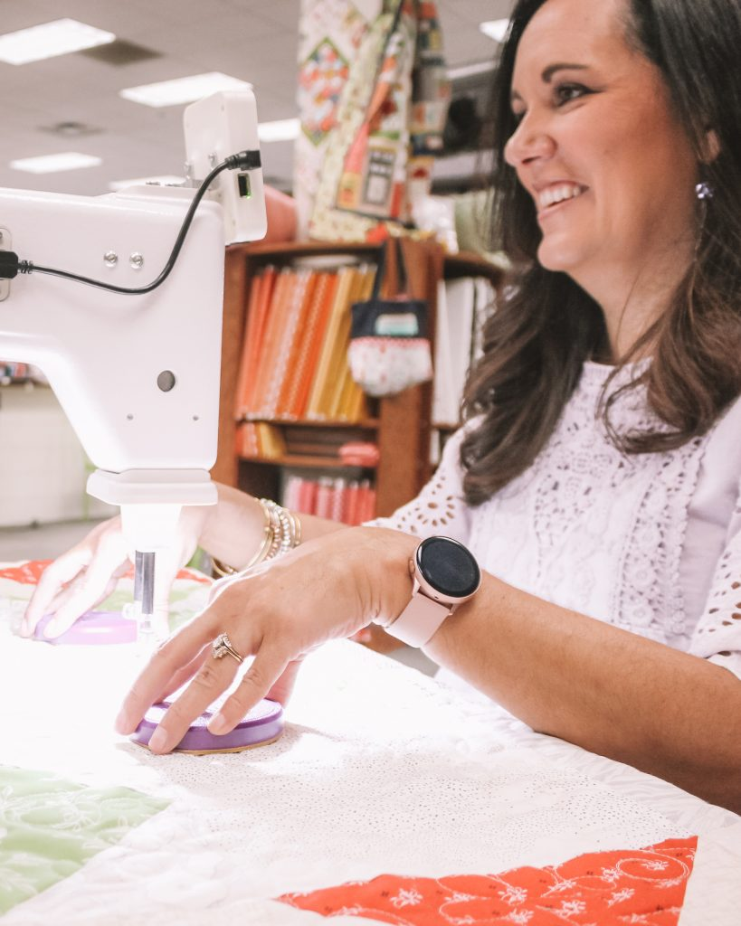 Handi Quilter 2-DAY Hands-On Event! Choose ANY or ALL Classes!