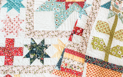 Why Quilt?